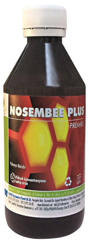 Nosembee 500 Ml